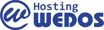 Doména a webhosting 2. řádu