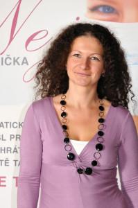 Jana Přecechtělová