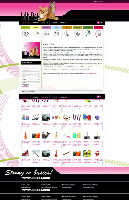 Lillipet.com
