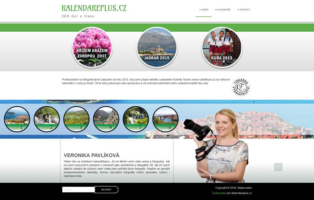 Kalendareplus.cz