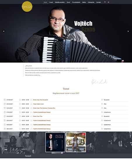 Vojtechszabo.cz