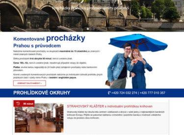 Peskyprahou.cz